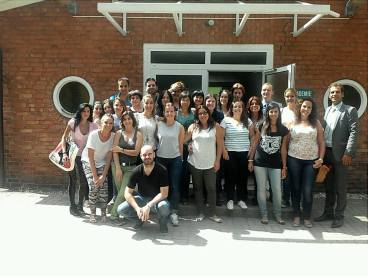Pflegekräfte aus Spanien
