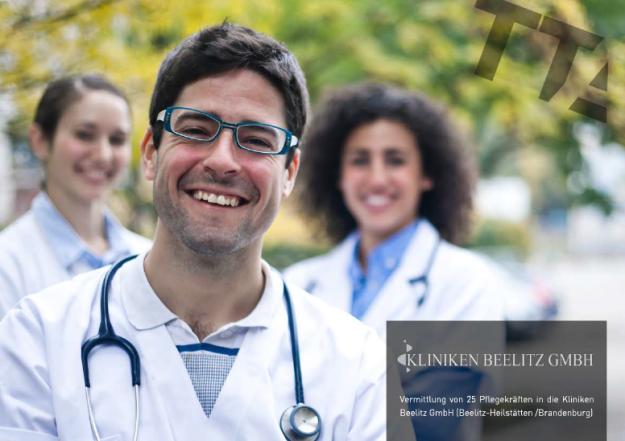 Pflegekräfte Schweiz
