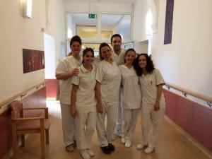 Vermittlung Pflegepersonal